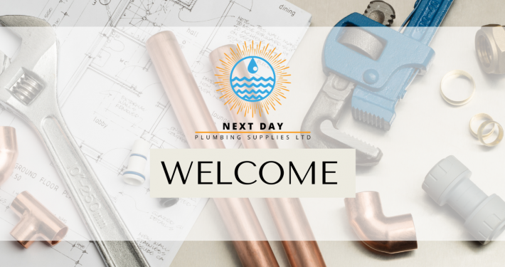 Welcome to Next Day Plumbing Supplies